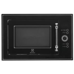 Встраиваемая микроволновая печь Electrolux EMT25203K черный