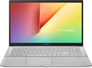 "15.6"" Ноутбук ASUS VivoBook S15 S533EA-BQ012T белый"