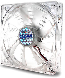 Вентилятор ZALMAN ZM-F1 LED(SF)/RL