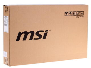 "15.6"" Ноутбук MSI GX60 Destroyer 3CC-402RU"