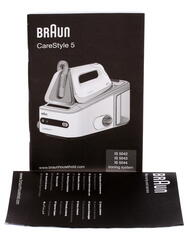 Паровая станция Braun IS5042WH - Easy