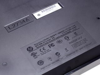 Сканер HP ScanJet 200
