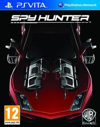 Игра для PS Vita Spy Hunter