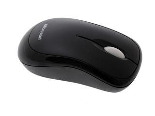 Клавиатура+мышь Microsoft Wireless Desktop 800 (2LF-00012)