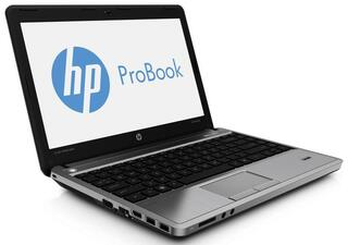 "13.3"" Ноутбук HP ProBook 4340s (B0Y47EA)(HD) i3 2370M(2.4)/4096/500/DVD-RW/WiFi/BT/Cam/Win7"