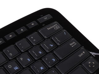 Клавиатура Microsoft Arc Keyboard
