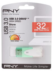 Память USB Flash PNY Attache 4 32 Гб