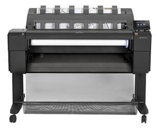 Плоттер HP DesignJet T920 36-in PostScript (CR355A)