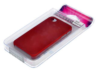 Накладка  Amato Case для смартфона Apple iPhone 4/4S