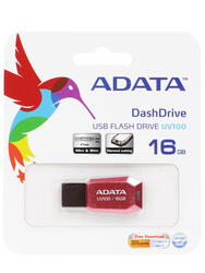 Память USB Flash A-Data UV100 16 Гб