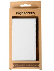 Флип-кейс  Highscreen для смартфона Highscreen Zera F (rev.S)
