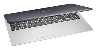 "Ноутбук Asus K550LB-XO186H Core i5-4200U/6Gb/1Tb/DVDRW/GF740M 2Gb/15.6""/HD/1366x768/Win 8 Single Language/BT4.0/4c/WiFi/"