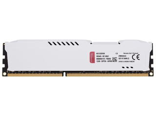 Оперативная память Kingston HyperX FURY White Series [HX313C9FW/8] 8 ГБ