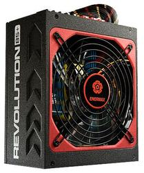БП Enermax Revolution85+ 920W (80+ Silver, Active PFC, 4x12V, 14cm silent FAN, Cable Managment, Ret.)