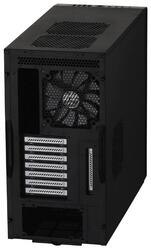 Fractal Middle Tower Define R4 Black Pearl black w/o PSU, без БП