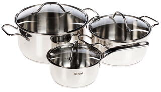 Набор посуды Tefal INTUITION A702S674