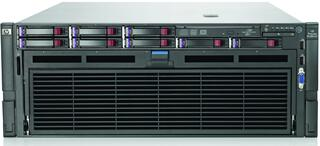Сервер HP ProLiant DL580 G7