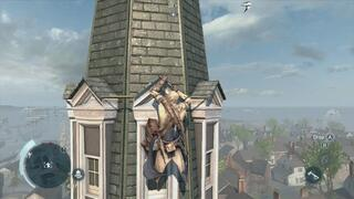 Игра для Wii U Assassin's Creed III Join or Die