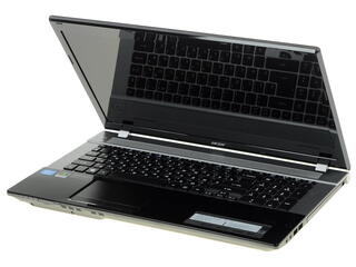 "17.3"" Ноутбук Acer V3-771-32324G50Makk(HD+) i3 2328M(2.2)/4096/500/Intel HD3000/DVD-SMulti/WiFi/BT/Cam/MS Win8"