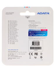 Память USB Flash A-Data UD310 8 Гб