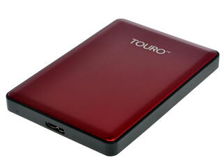 "2.5"" Внешний HDD Hitachi Touro S"