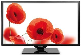 "40"" (101 см)  LED-телевизор Telefunken TF-LED40S6T2 черный"