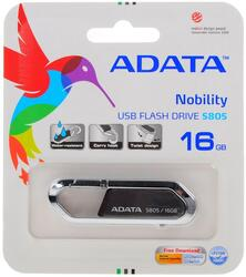 Память USB Flash AData S805 16 Гб