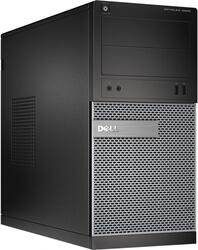 ПК Dell Optiplex 3020 MT i5 4570 (3.2)/4Gb/500Gb 7.2k/HDG 4600/DVDRW/Win 7 Prof 64 upgrade to Windows 8 Prof 64 /клавиат
