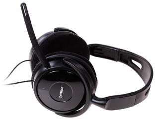Наушники Philips SHM6500