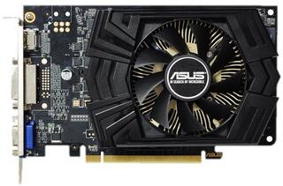 Видеокарта ASUS GeForce GT 740 [GT740-OC-1GD5]