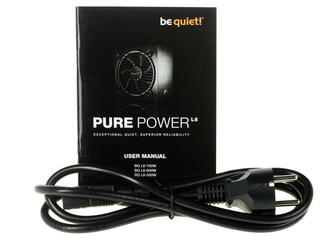 Блок питания Be Quiet PURE POWER L8 730W CM [BN183]