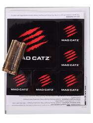 Игровой контроллер Mad Catz C.T.R.L. i Mobile Gamepad - Gloss Black