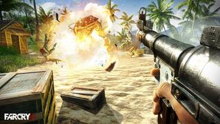 Игра для Xbox 360 Far Cry 3 Classics