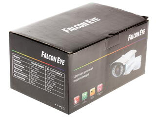 Купольная камера Falcon Eye FE-IS91P/50MLN
