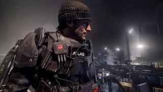 Игра для Xbox ONE Call Of Duty: Advanced Warfare