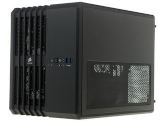 Корпус Corsair Carbide Series Air 240 черный