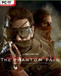 Игра для PC Metal Gear Solid V: The Phantom Pain