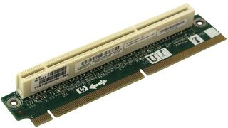 405154-B21 PCI-X Riser Option Kit DL360G5/DL365 (to convert one Full Length Full Height PCI Express slot to PCI-X)