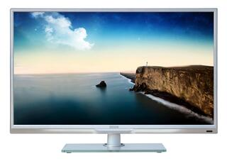 "39"" (99 см)  LED-телевизор Erisson 39LET40 белый"