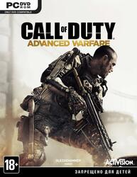 Игра для ПК Call Of Duty: Advanced Warfare