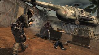 Игра для ПК Call of Duty: Modern Warfare 3