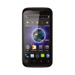 Смартфон Texet TM-4504 Black
