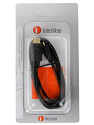 Кабель InterStep HDMI - micro HDMI