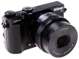 Фотокамера для смартфонов со сменным объективом