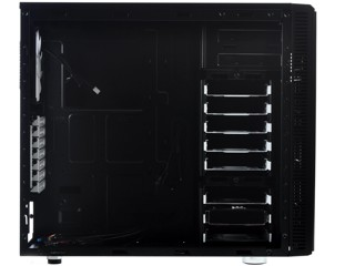 Корпус Fractal Design Define R4 Black Pearl