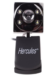 Веб-камера Hercules HD Optical Glass