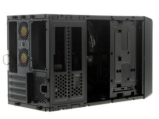 Корпус Thermaltake Urban SD1 черный