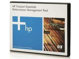 436770-B21 Performance Management Pack No Media 1-Server Lic