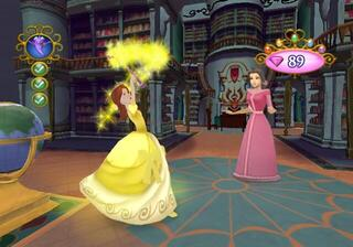 "Игра для 3DS ""Disney Princess: My Fairytale Adventure"" (3+)"