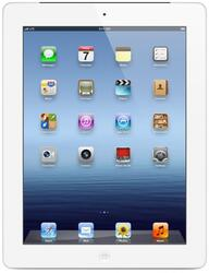 "9,7"" Планшетный ПК Apple iPad Retina display 16Гб Wi-Fi + Cellular White"